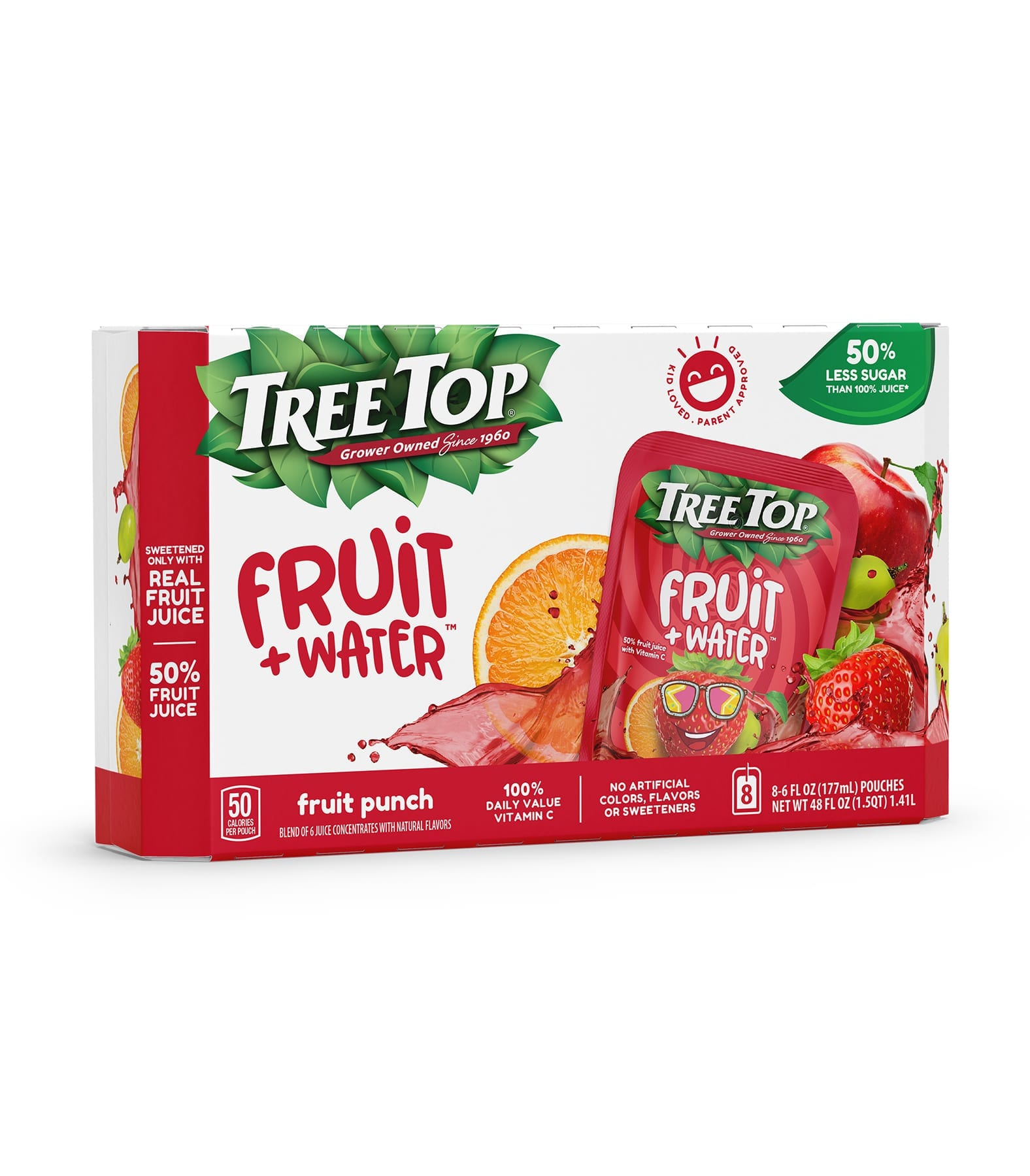 treetop package design company