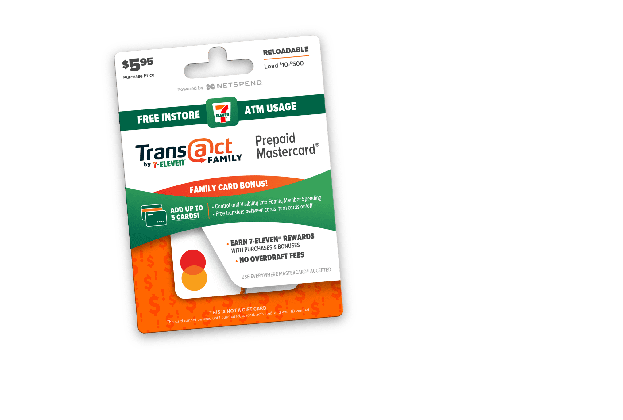 7 eleven transact package design company