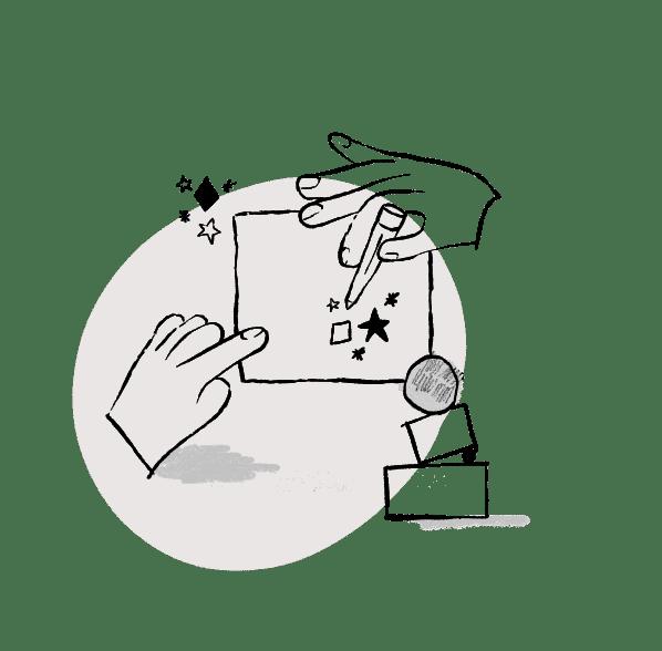 collaborative design image