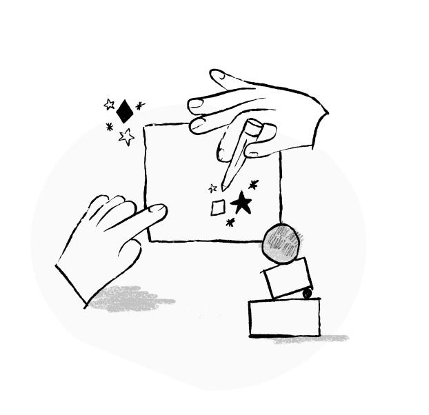 collaborative designer