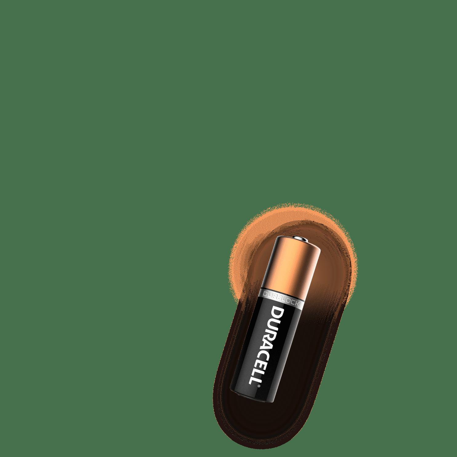 duracell battery branding