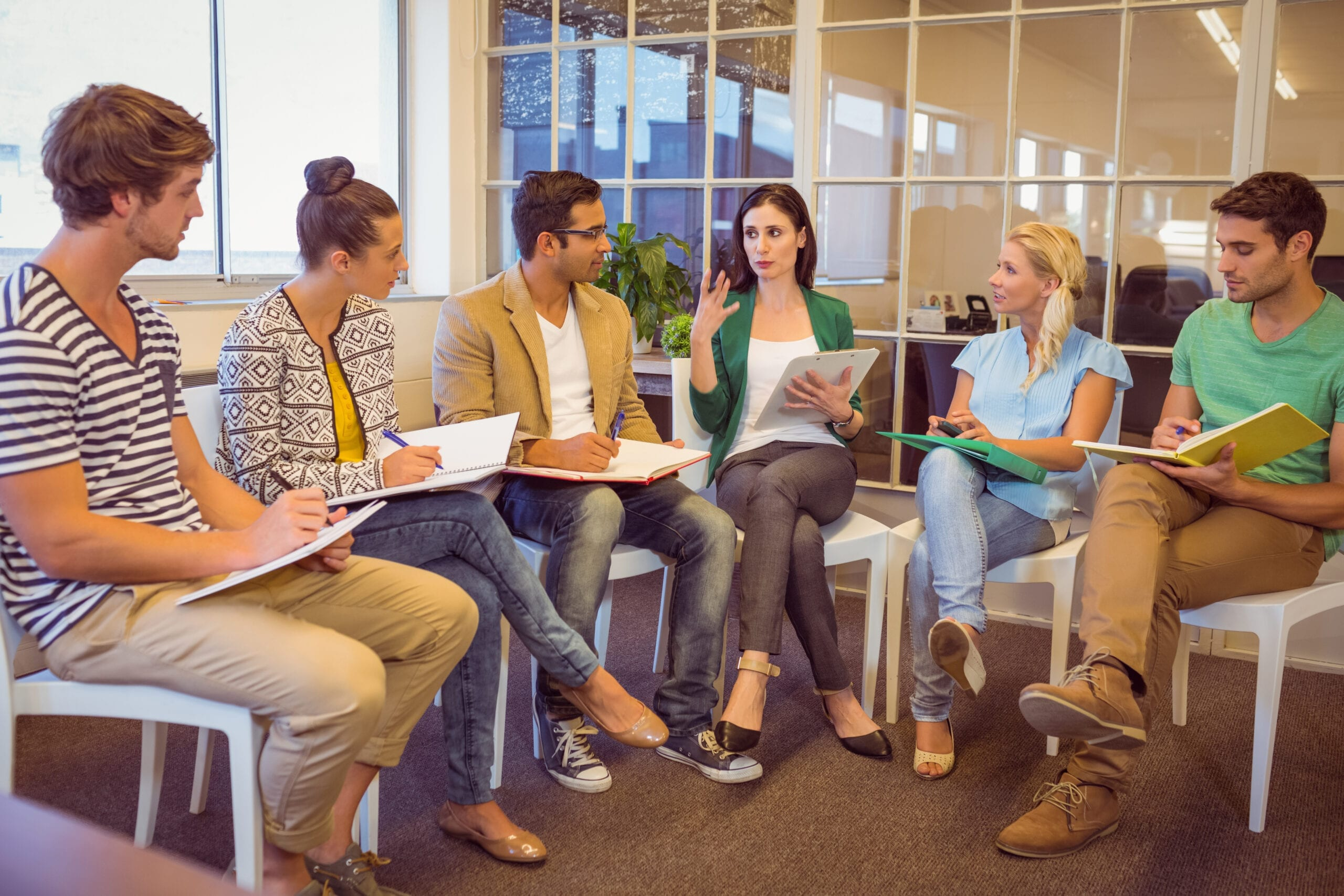 Consumer Testing Focus Group